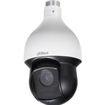 SD49412T-HN-S2 : Telecamera PTZ Dahua Speed Dome IP 4Mp 12x H265 IR 100m IP66  ICR - WDR con IVS integrata