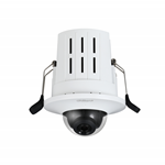 IPC-HDB4431G-AS: Telecamera IP Dahua Dome a incasso 4Mp Fissa 2.8mm 12V \PoE H265 \ICR \Microfono