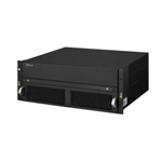 M70-4U-E : Mainframe per matrici video 4U